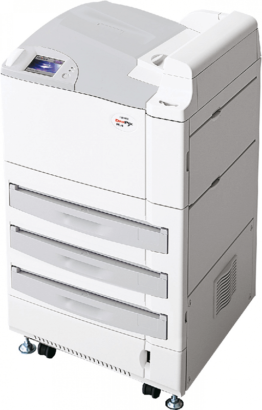 drypx-plus-printer